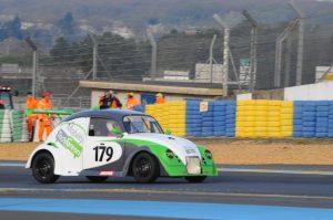 """La """"179"""" des 8 heures du Mans 2014"""