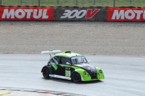 La 179 participera à sa dernière course en EVO1 aux 12H de Magny Cours