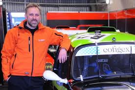 "Jean René DEFOURNOUX en ""team owner"" !"