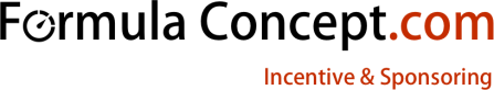Logo Formula Concept