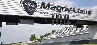 Circuit de Magny Cours