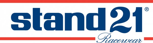 Logo stand 21